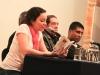 Entrega del Premio de Poesía Editorial Praxis 2008
