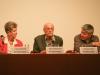 Iola Benton, Saúl Ibargoyen y Carlos López